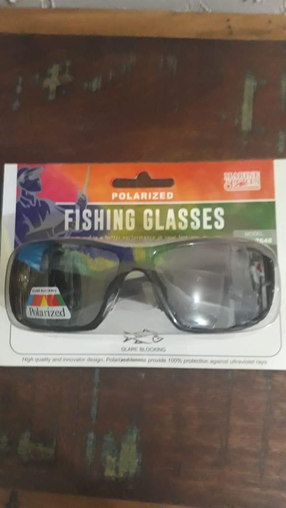 012745be65eb6 óculos polarizado pesca marine sports 2648 + cordão promoção. Carregando  zoom.