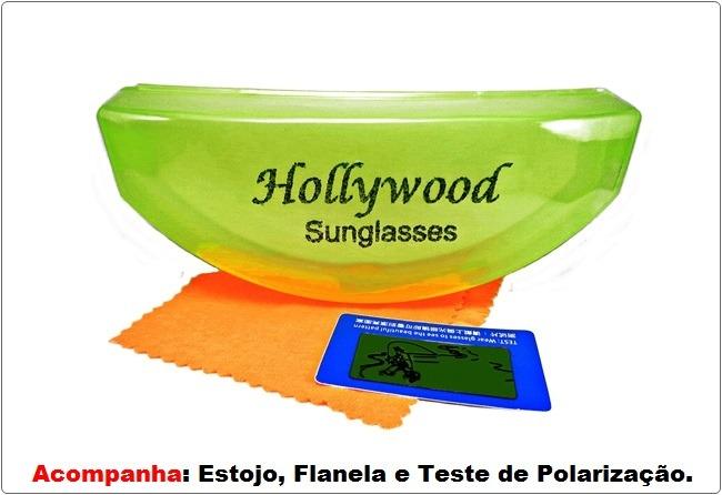 f88f7efa6b809 Óculos Polarizado Pesca Metal M 1 100% Uva Frete Grátis - R  98,00 ...
