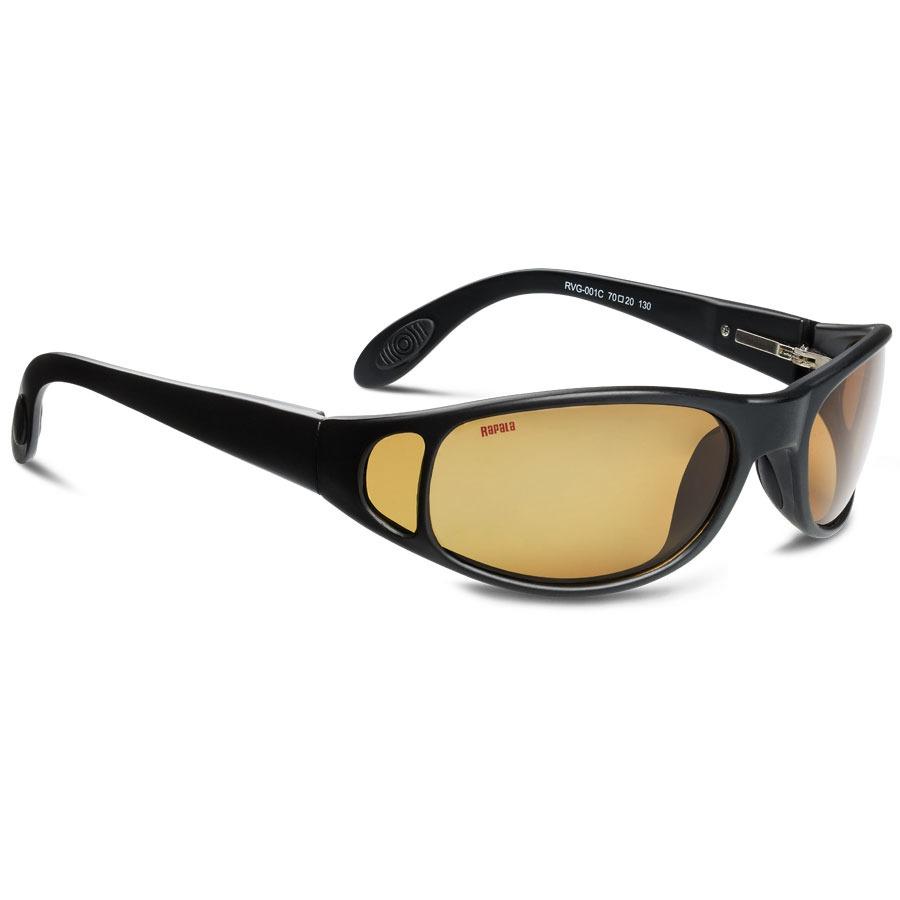Óculos Polarizado Rapala Rvg 001c Sportsmans - R  239,90 em Mercado ... 26353bdb9d