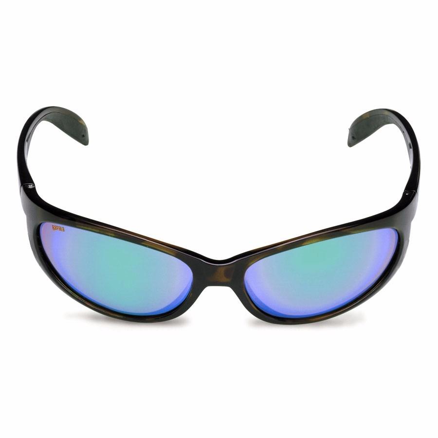 Óculos Polarizado Rapala Sportsmans Mirror Series Rvg 026f - R  189 ... 28f23b2aa4