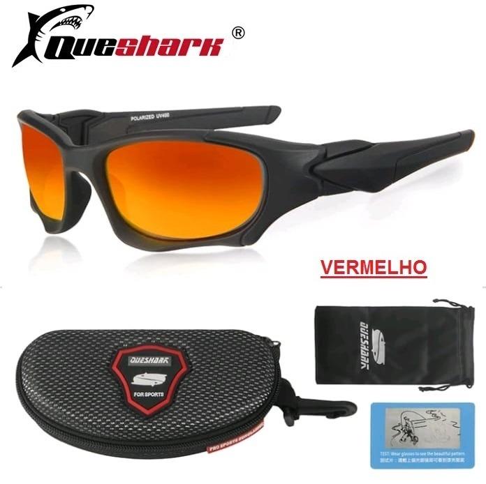 360c05dd8a190 Oculos Polarizado Sol Ciclismo Pesca Tipo Oakley Pit Boss 2 - R  100 ...