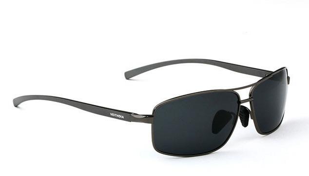 cc5e60028 Óculos Polarizado Veithdia Masculino Uv400 2458 - R$ 120,00 em ...