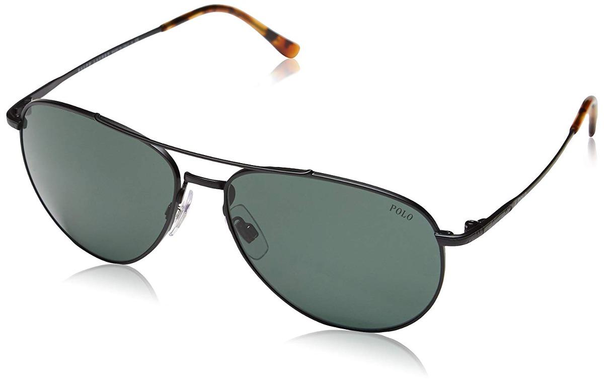 Óculos Polo Ralph Lauren Men s 0ph3094 Av - 262049 - R  885 584721e7d65
