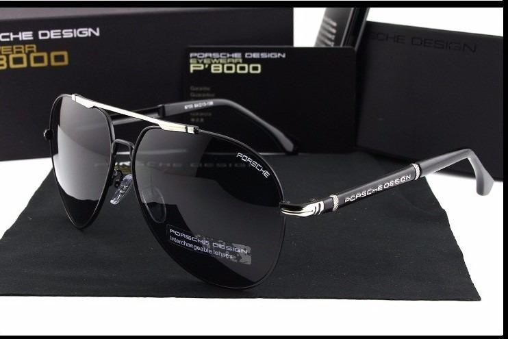 5311bfb76 Óculos Porsche Design P8000 - R$ 199,99 em Mercado Livre
