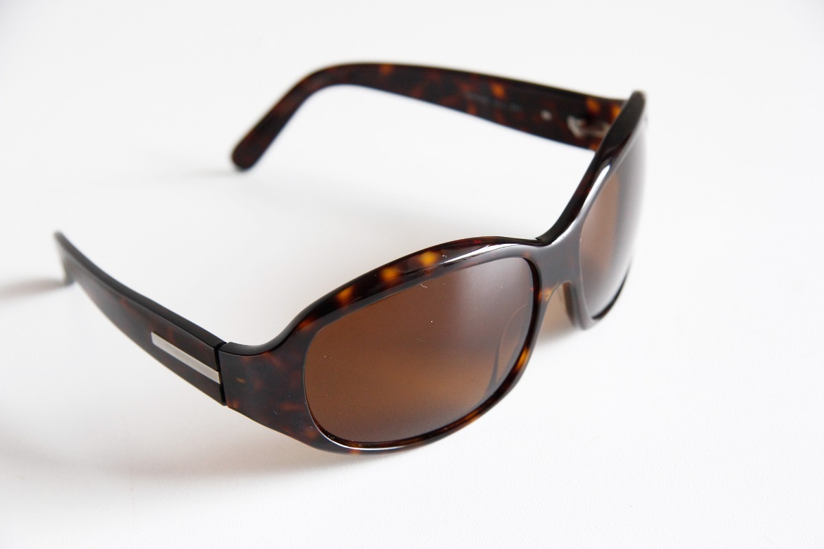 9534d7f05 Óculos Prada Acetato Marrom Spr01e - R$ 299,00 em Mercado Livre