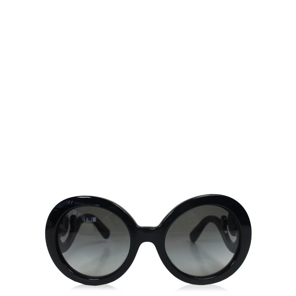 25c7bff00c323 óculos prada baroque preto prada. Carregando zoom.