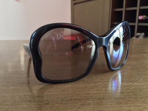 ... Preto SPR 19L Original - DVR4 Etiqueta Única  04bd0db2423 Óculos Prada  Butterfly Original - R 299,90 em Mercado Livre ... 72bf765c75
