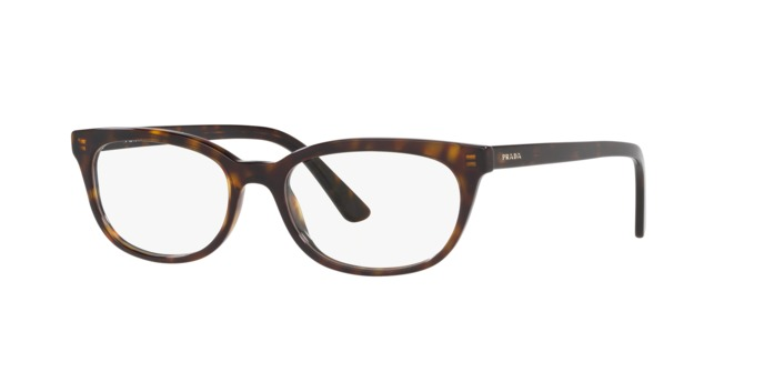 5da0b6936 Óculos Prada Catwalk Pr 13vv 2au1o1 Havana Lente Tam 53 - R$ 719,97 ...