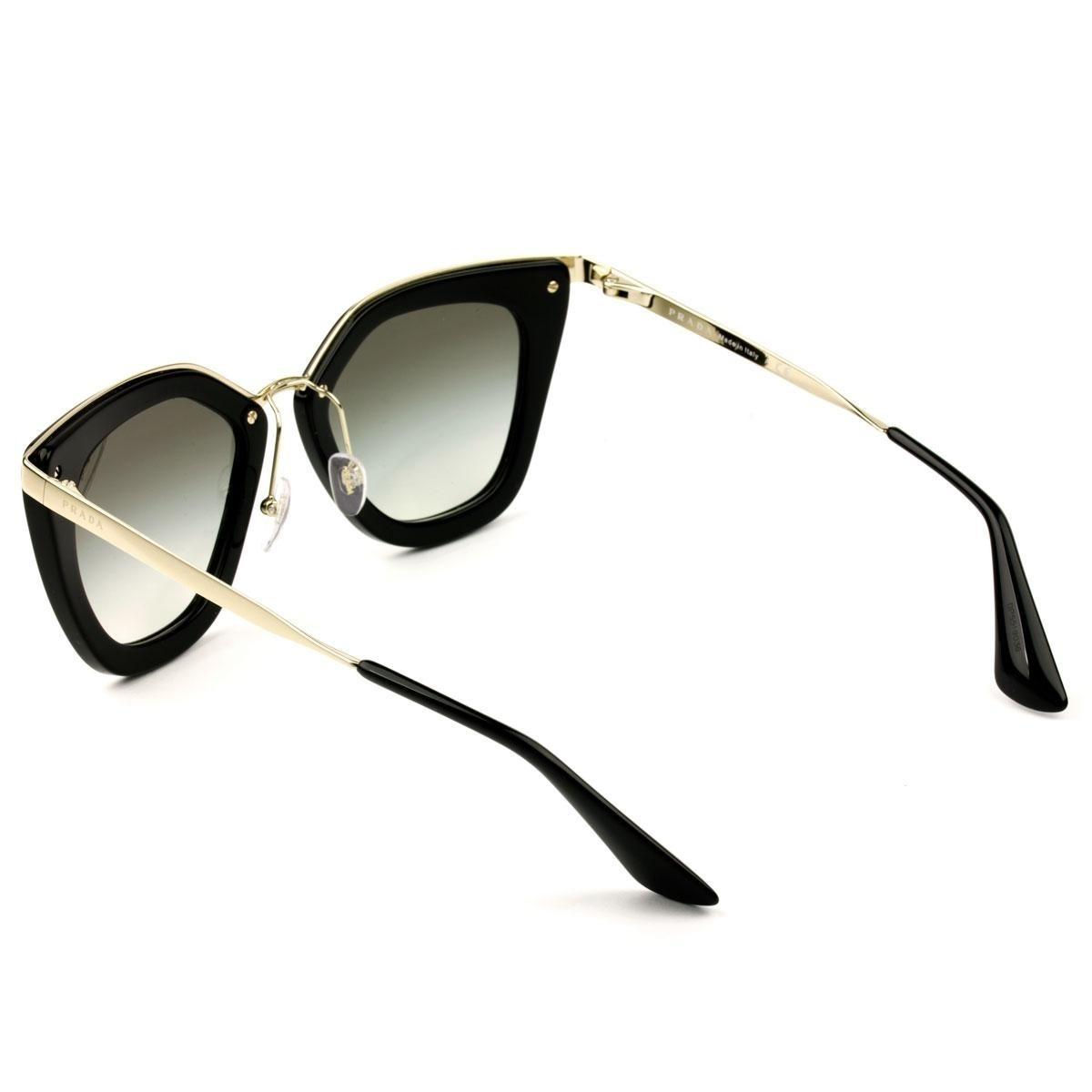 a1bbb6f7ede08 óculos prada cinema spr 53s 1ab-0a7 52 - nota fiscal. Carregando zoom.