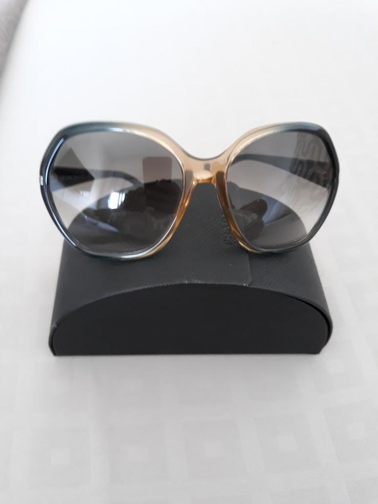 9eee1c42d Óculos Prada Degradê Original - R$ 250,00 em Mercado Livre