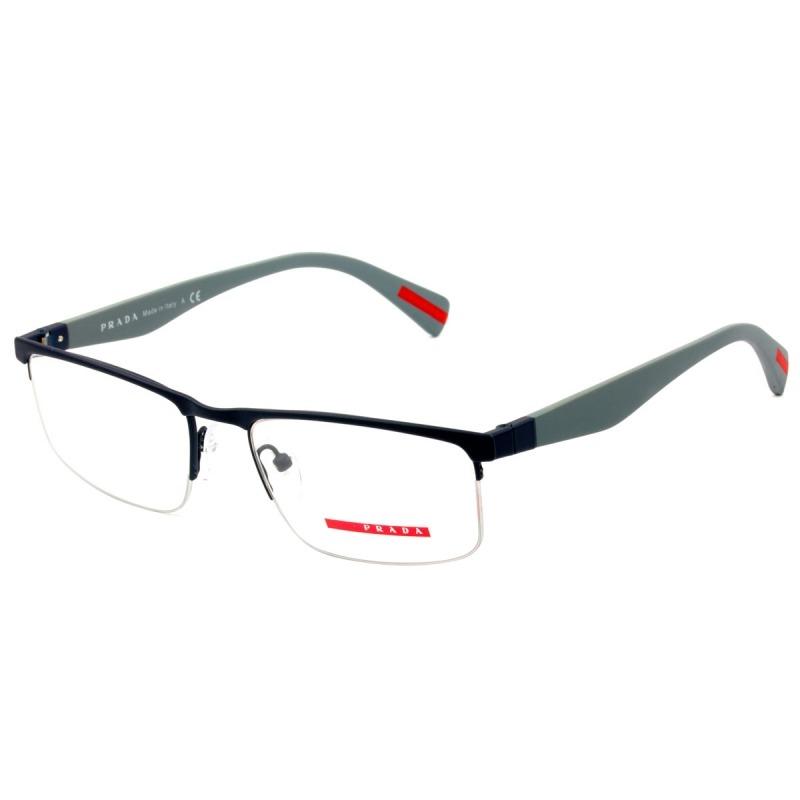c7ce7b48da50f óculos prada linea rossa vps52f tfy-1o1 54 - nota fiscal. Carregando zoom.