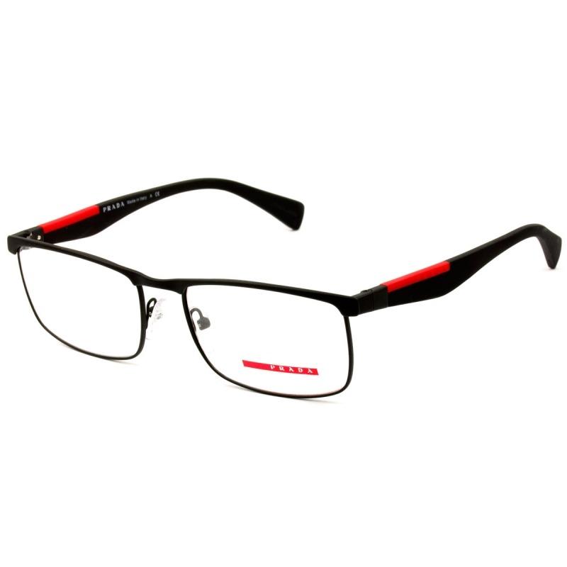 óculos prada linea rossa vps54f dg0-1o1 55 - nota fiscal. Carregando zoom. 61f5bc2a9b
