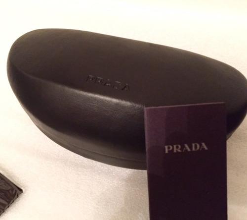 83cb36eaf Óculos Prada Máscara Com Lente Espelhada Importado Dos Eua - R$ 350 ...