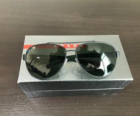 27e229e20 Óculos De Sol Prada Linea Rossa - Óculos no Mercado Livre Brasil