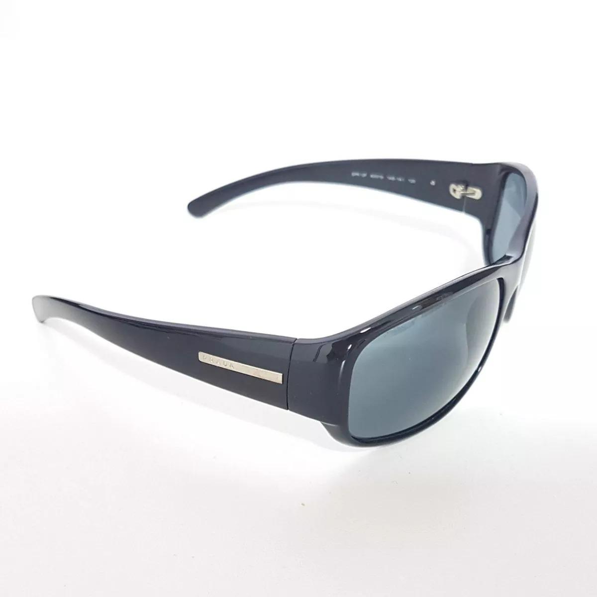 16ac530275f5a Óculos Prada Novo - Original