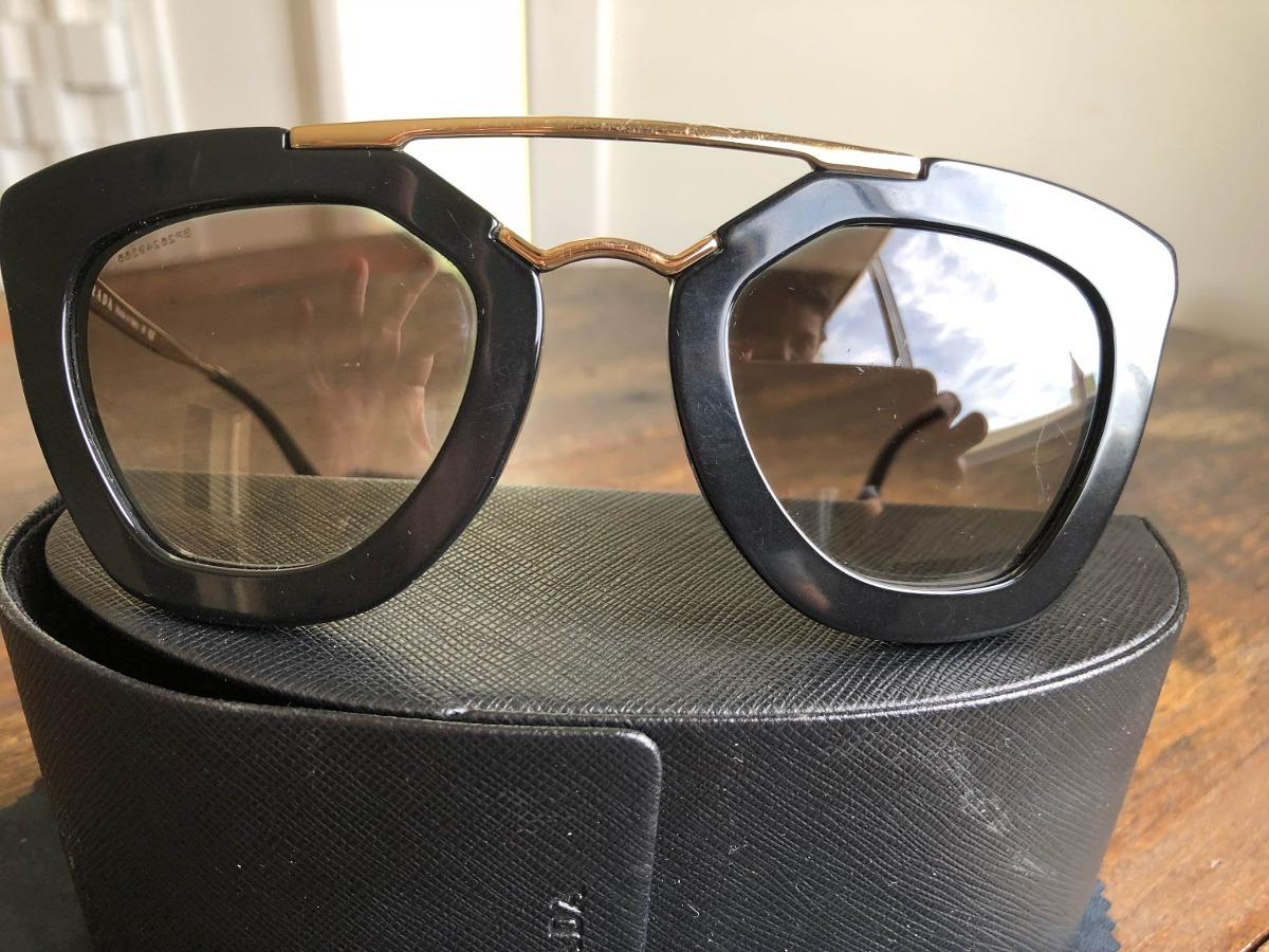 0e3c9b5e08dda óculos prada original. Carregando zoom.