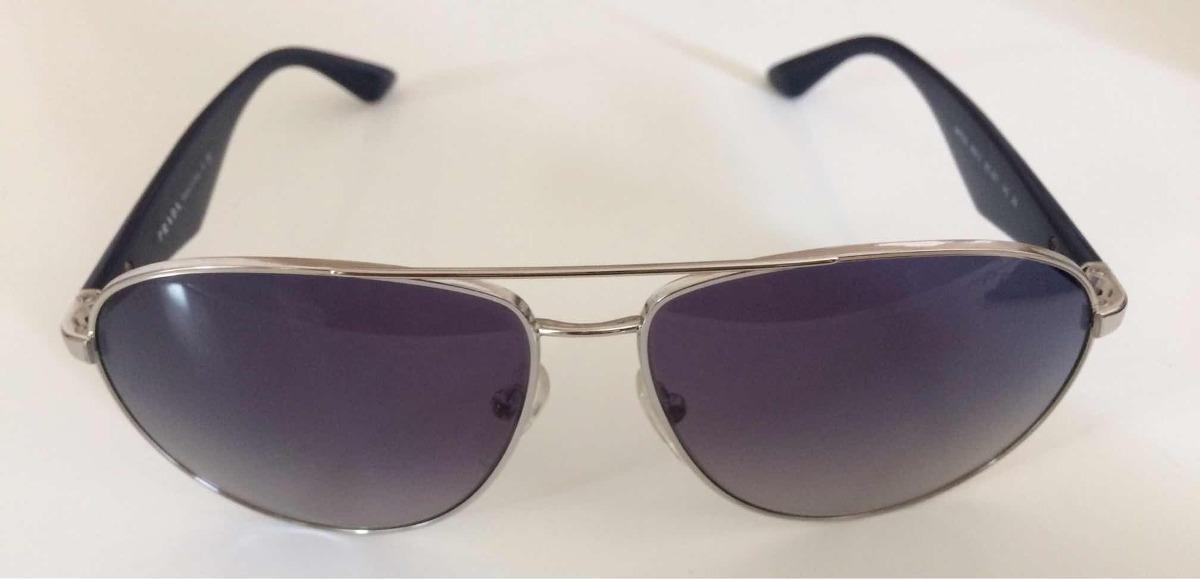 ad121e6668d78 Óculos Prada Original - R  260