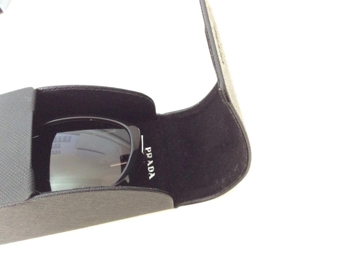ab5969d25bc7d Óculos Prada Original Spr 070 Havana Olho De Gato - R  400,00 em ...