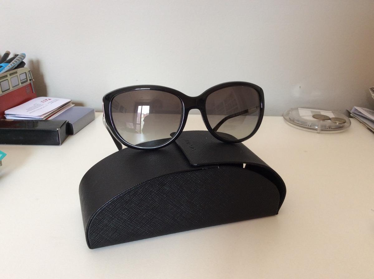 dea7c523d329c óculos prada original spr 070 havana olho de gato. Carregando zoom.
