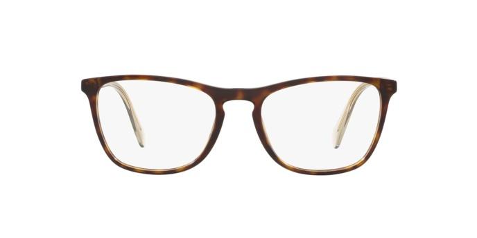 39eeddcd9f997 Óculos Prada Pr08vv 2au1o1 Tartaruga Lente Tam 55 - R  704,00 em ...