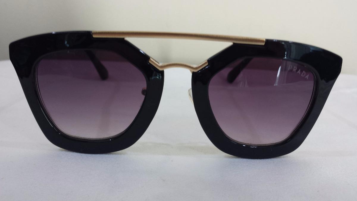 ea5a7f96ba75c Óculos Prada Pr13q - R  39,00 em Mercado Livre