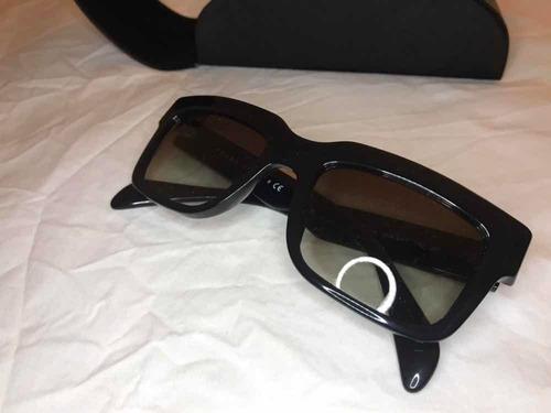 óculos prada preto. novo.