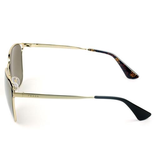 290444e5e9912 Óculos Prada Spr 54t Zvn 1c0 55 - Nota Fiscal - R  1.219