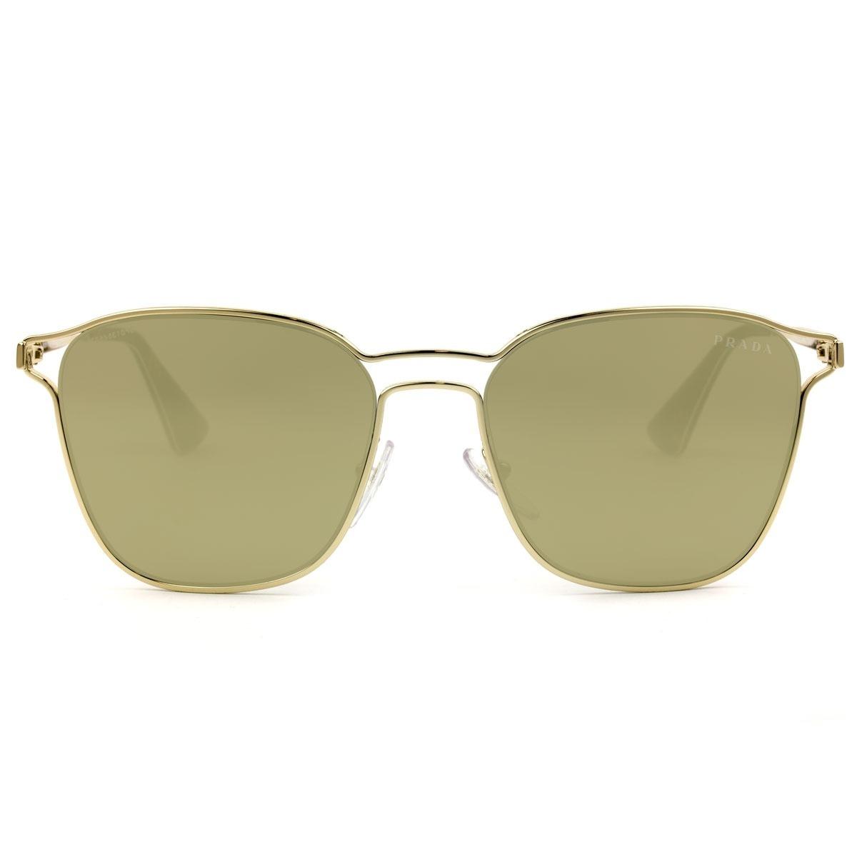 39ff846768306 óculos prada spr 54t zvn 1c0 55 - nota fiscal. Carregando zoom.
