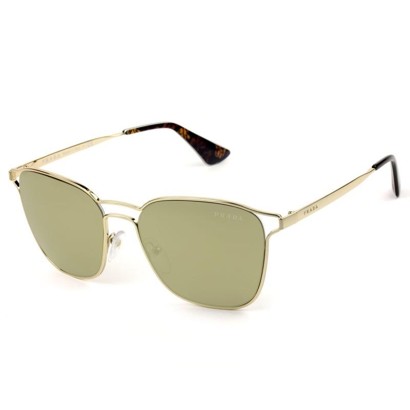 414d4fa28885d óculos prada spr 54t zvn 1c0 55 - nota fiscal. Carregando zoom.