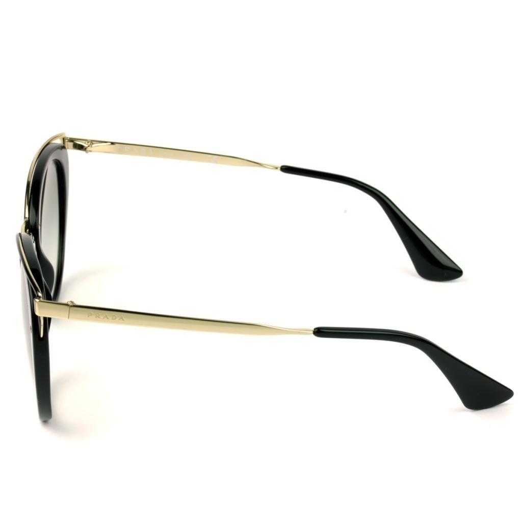 63af0f4e20a09 óculos prada spr 66t 1ab-0a7 54 - nota fiscal. Carregando zoom.