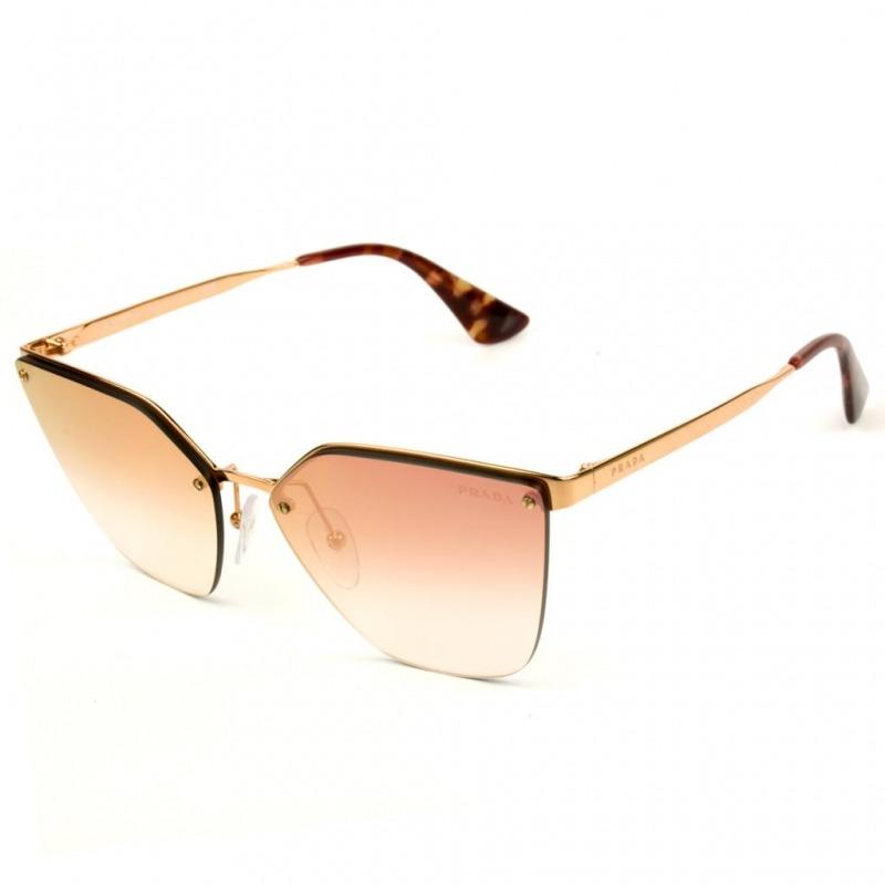 8dd4e49913982 óculos prada spr 68t svf-ad2 63 - nota fiscal. Carregando zoom.