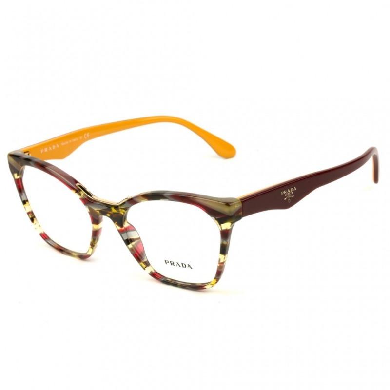 5da07c109c069 óculos prada vpr 09u th6-1o1 54 - nota fiscal. Carregando zoom.