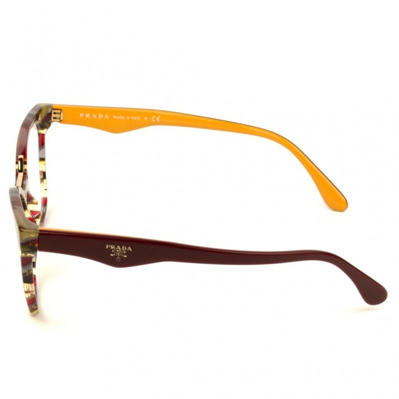 1a920cb41 Óculos Prada Vpr 09u Th6-1o1 54 - Nota Fiscal - R$ 999,00 em Mercado ...
