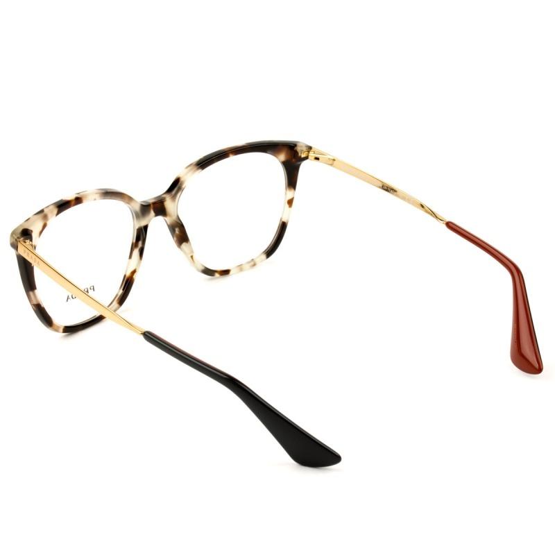 Óculos Prada Vpr 11t Uao-1o1 53 - Nota Fiscal - R  949,00 em Mercado ... 92cd816c90