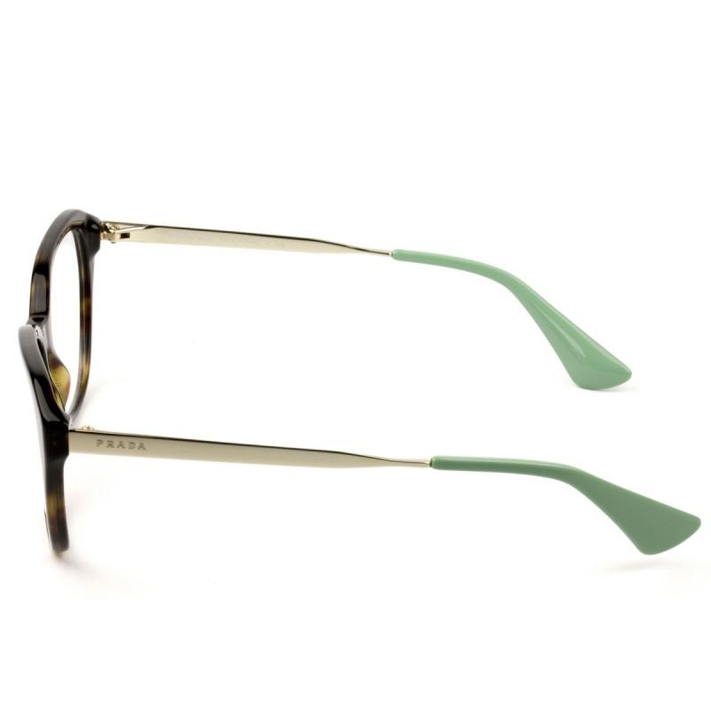7fd71f0862ad6 óculos prada vpr 28s 2au-1o1 54 - nota fiscal. Carregando zoom.