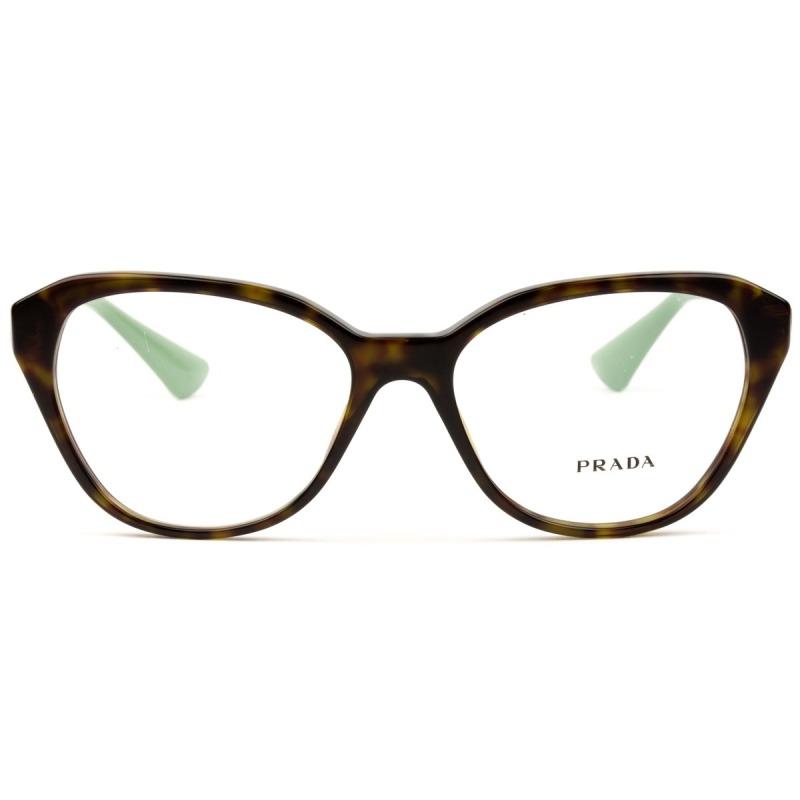 1b22418fb Óculos Prada Vpr 28s 2au-1o1 54 - Nota Fiscal - R$ 949,00 em Mercado ...