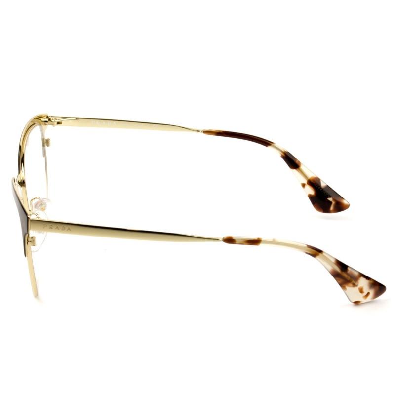 57d705e1c Óculos Prada Vpr 55s Qe3-1o1 54 - Nota Fiscal - R$ 849,00 em Mercado ...
