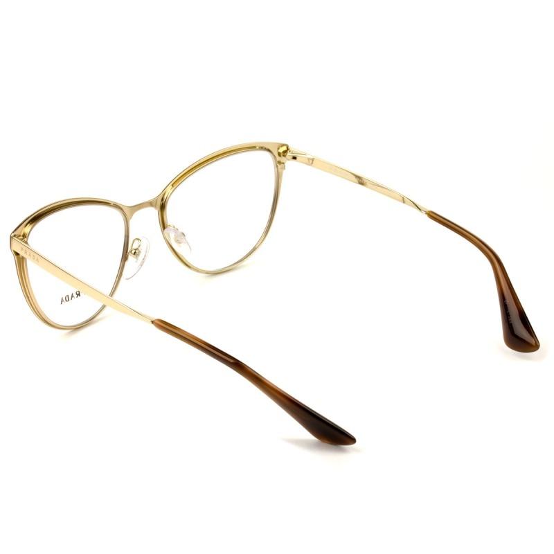 da5ba6a07 Óculos Prada Vpr 55t Dho-1o1 54 - Nota Fiscal - R$ 1.040,00 em ...