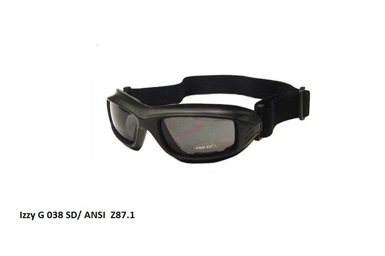 a5887fe027fbe Óculos Prática De Esporte Com Elastico Ajustavel - R  150,00 em ...