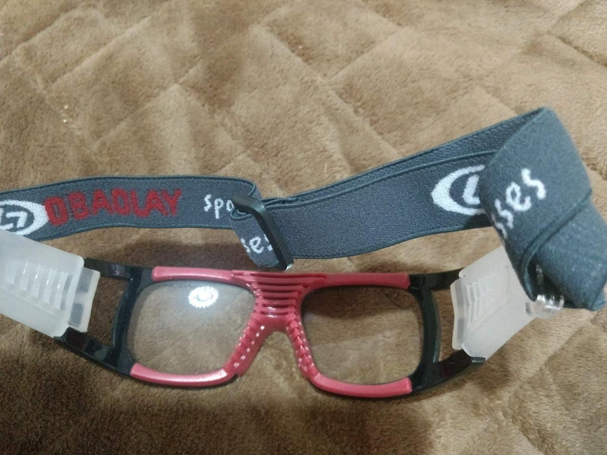 dd5002b78ff4e óculos prática esporte armação grau. Carregando zoom.