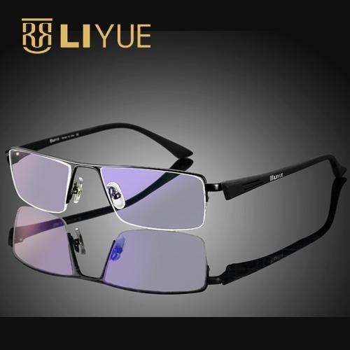 f74697dd5adc5 Óculos Premium Hd Bloqueador De Luz Azul Blue Ray Blocker - R  160 ...