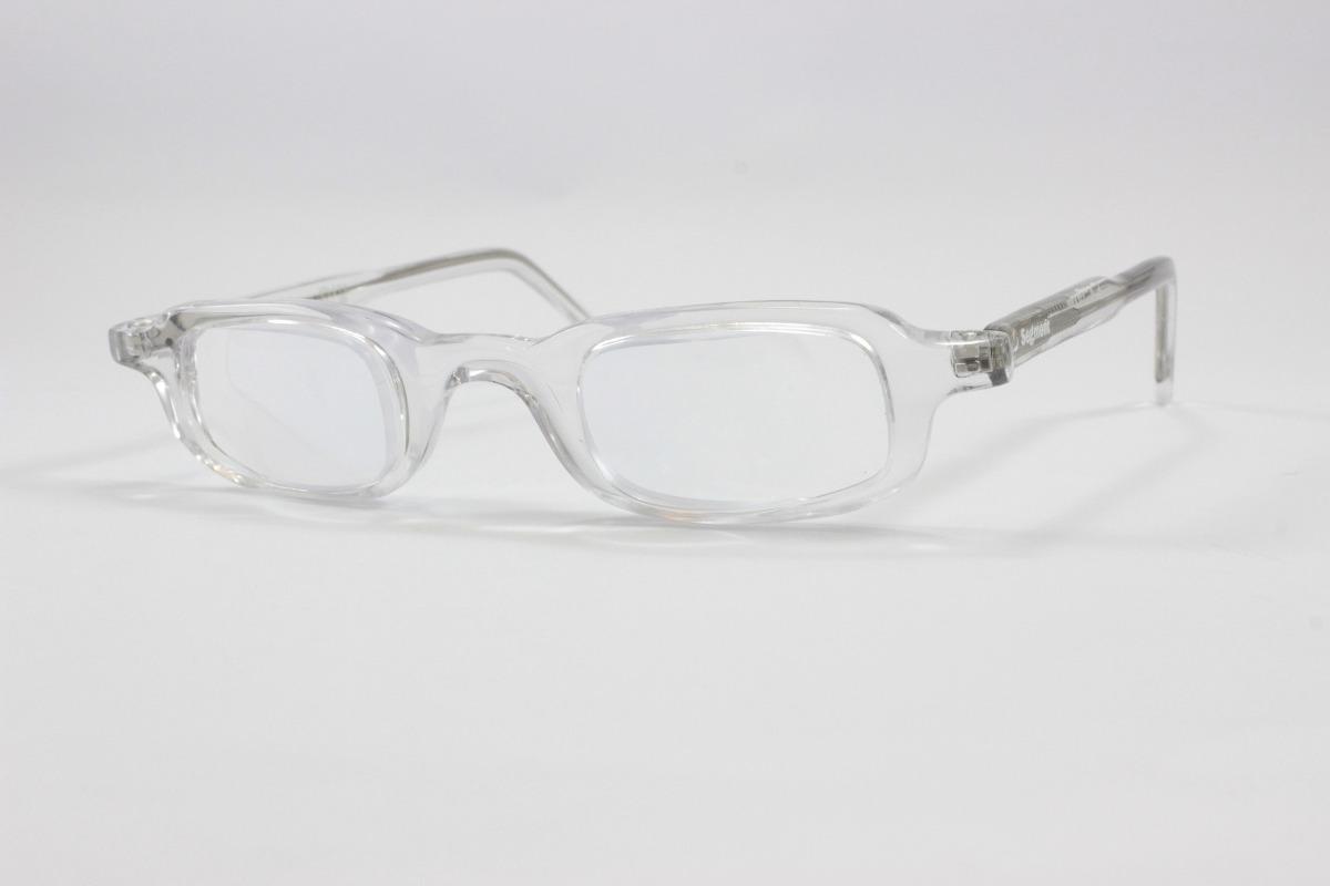 4ae2b1b20 Óculos Prismáticos Baixa Visão-visão Subnormal 8x10 B.nasal - R$ 980 ...