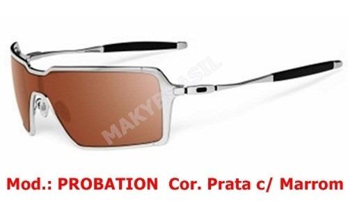 6b278ae15f89e Oculos Oakley Probation Polarizado Original