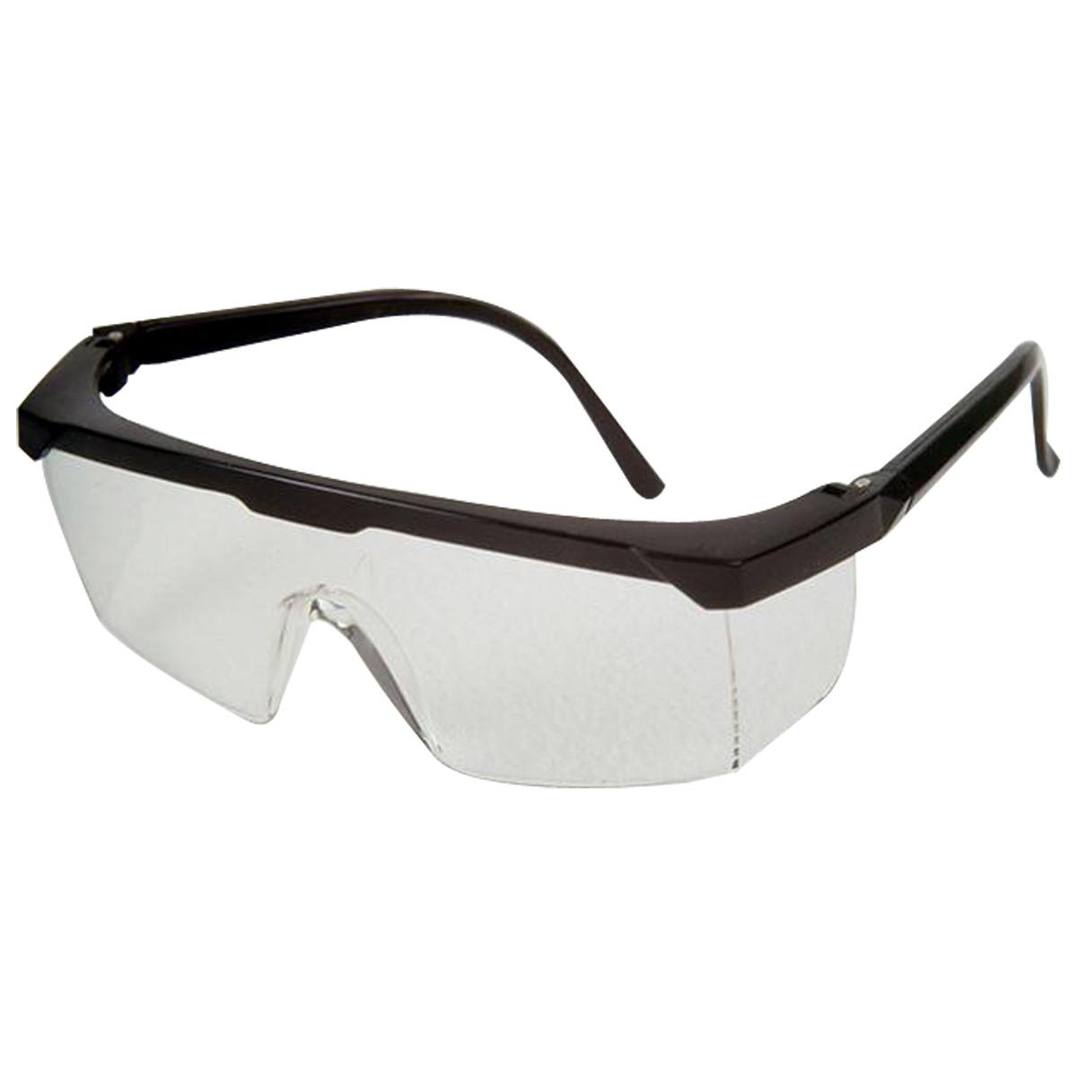 Oculos Protecao Jaguar Incolor Kalipso - R  21,80 em Mercado Livre 04fd639fe2