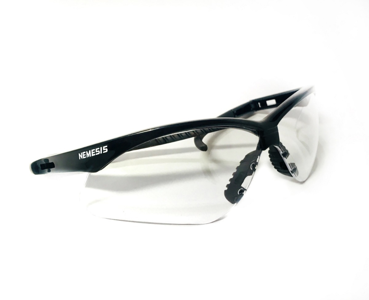 0aa332f34fd3e Oculos Protecao Nemesis Pratica Sports   100% Flexivel - R  50,99 em ...