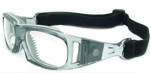 6b52b147fc17b Óculos Proteção Basquete Tenis Futebol Squash - Aceita Grau - R  119 ...
