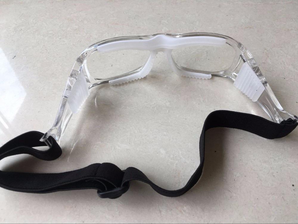 f1e01a70b9cdb óculos proteção basquete tenis futebol squash - aceita grau. Carregando  zoom.