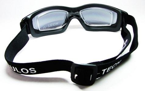 Oculos Proteção Clip De Grau Ideal Para Ciclismo - R  89,99 em ... 0b714bb6b6