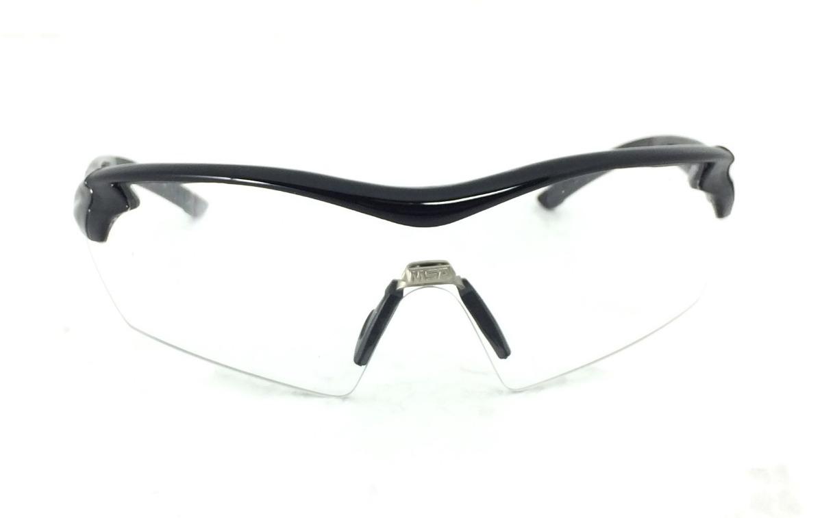 7421b44e66419 oculos proteção dipper fume   incolor c.a 18065 msa. Carregando zoom.