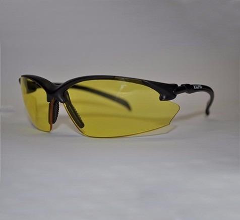 378a9f4bfc05e Óculos Proteção Epi - Capri Amarelo